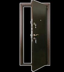 Двери стальные входные, двери, металлоизделия,