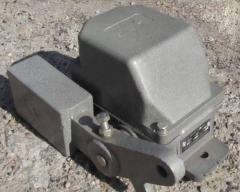 Limit switch KU 701, KU 703A, KU 704