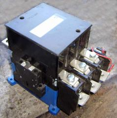 Electromagnetic PM-12 actuator
