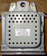 Electromagnet of ED 11101, ED 11102, ED 10101,