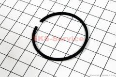 Кольцо поршневое 42х1,5мм