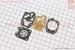 Ремонтный комплект карбюратора 1E40F-1E44F, 4