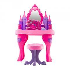 IE452 Туалетный столик Стул игрушкаьчик для
