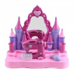 IE455 Туалетный столик для девочки