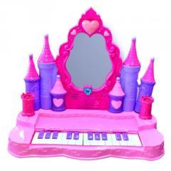 IE457 Туалетный столик пианино для девочки