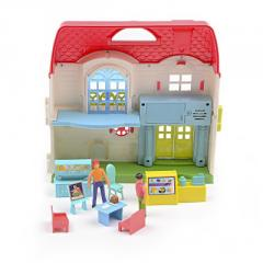 IM435 Кукольный домик Мебель игрушка фигурки