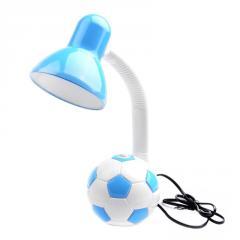 """TP-015 E27 BL Настольная лампа """"Футбол"""""""