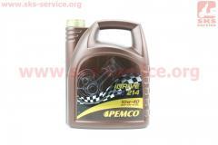 DIESEL iDRIVE 214 10W-40 масло полусинтетическое,