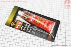 Gasket Maker RED- ГЕРМЕТИК силиконовый