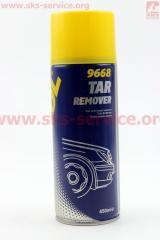 Очиститель кузова от битума и смолы - TAR Remover,