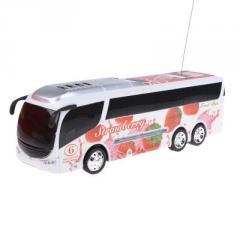 IM321 Автобус клубничный