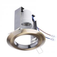 Ring 63 A AB светильник точечный
