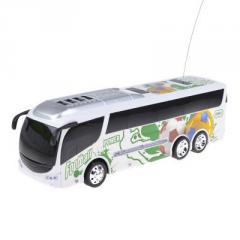 IM320 Автобус футбол