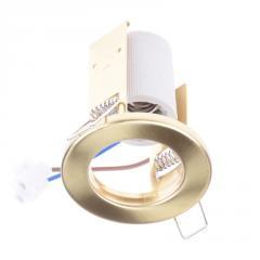 Ring 39 SB светильник точечный