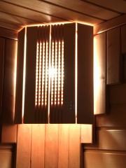 Обігрівачі світлові