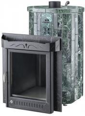 """Печь Ферингер """"Ламель"""" Оптима ПФ Змеевик наборной до 25 м3 ( с кассетами в комплекте)."""