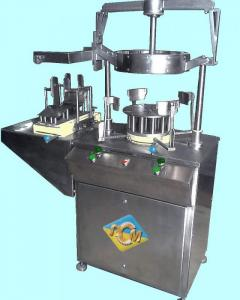 Cars and equipment for production of cheese. The