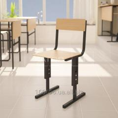 Chair Cadet adjustable direct plywood