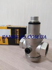 Редуктор (регулятор) давления воды SD Forte