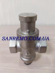 Редуктор(регулятор) давления воды SD Forte