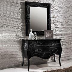 Консоль с зеркалом Bbelle Touch арт. 18LN, 20LN.