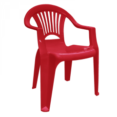 Elbow-chair