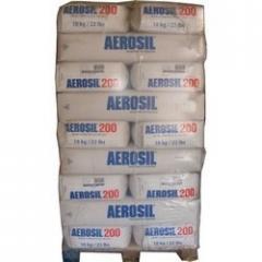 Aerosil 200 реологическая добавка (многофунциональная)