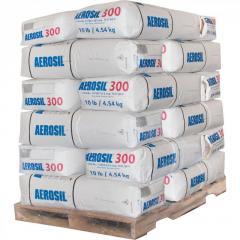 Aerosil 300 реологическая добавка (многофунциональная)