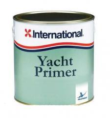 Яхтенный грунт - Yacht Primer/2, 5 Liter/grau