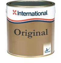 Яхтенный лак - Original/2,5 Liter