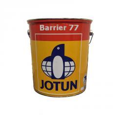 Двухкомпонентное цинкнаполненное эпоксидное покрытие Barrier 77