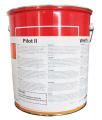 Однокомпонентное алкидное покрытие Pilot II