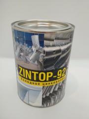ZINTOP-92(жидкий цинк) TM Sorbi