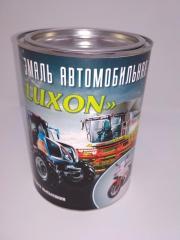 Эмаль автомобилная «LUXON»(быстрого...