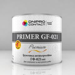 Грунтовка ГФ-021 ЕПІ антикоррозионная