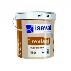 Фасадные гидроизолирующие покрытия: краски, лаки, штукатурки