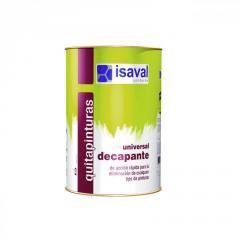Средство для снятия старой краски Декапан 4л ISAVAL