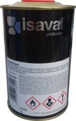 Растворители для красок ISAVAL
