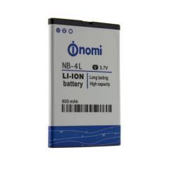 Аккумулятор Nomi NB-4L для i240