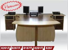 Desk for office, office table, office furniture