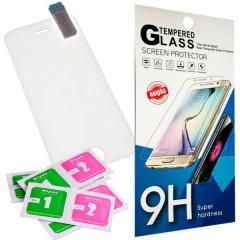 Захисне скло 2.5D Glass Прозоре Meizu Pro 6