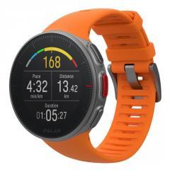 Мультиспортивные часы Polar Vantage V Orange...