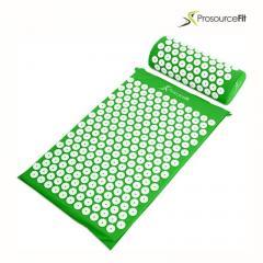 Акупунктурный массажный коврик апликатор с
