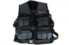 Жилет с утяжелителями ProSource Weighted Vest