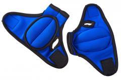 Утяжелители-перчатки ProSource Weighted Sculpting