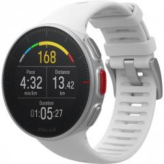 Мультиспортивные часы Polar Vantage V White...