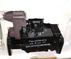 Клистроны генераторные и усилительные