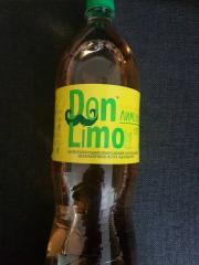 Напиток сильногазированный с вкусом Лимонада...