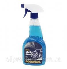 Засіб для очищення скла MANNOL Glas Cleaner 500