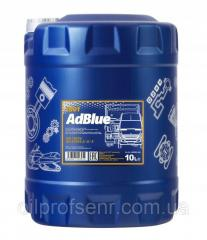 Automobile chemical goods